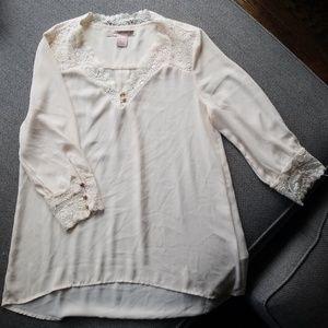 Love 21 blouse
